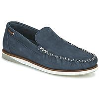 Παπούτσια Άνδρας Boat shoes Timberland ATLANTIS BREAK VENETIAN Μπλέ