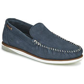 Boat shoes Timberland ATLANTIS BREAK VENETIAN ΣΤΕΛΕΧΟΣ: Δέρμα & ΕΠΕΝΔΥΣΗ: & ΕΣ. ΣΟΛΑ: Συνθετικό & ΕΞ. ΣΟΛΑ: Καουτσούκ