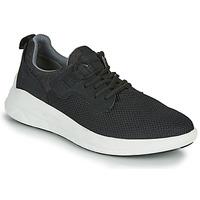 Παπούτσια Άνδρας Χαμηλά Sneakers Timberland BRADSTREETULTRA SPORT  OX Black