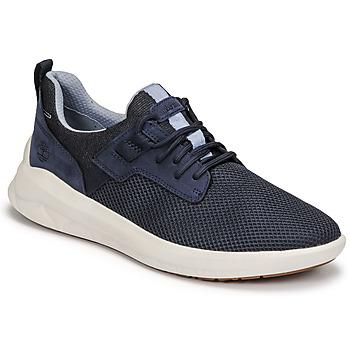 Παπούτσια Άνδρας Χαμηλά Sneakers Timberland BRADSTREETULTRA SPORT  OX Μπλέ