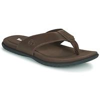Παπούτσια Άνδρας Σαγιονάρες Timberland KESLER COVE THONG Brown