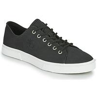 Παπούτσια Άνδρας Χαμηλά Sneakers Timberland UNIONWHARF2.0 EK+ LOGO OX Black
