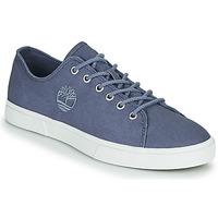 Παπούτσια Άνδρας Χαμηλά Sneakers Timberland UNIONWHARF2.0 EK+ LOGO OX Μπλέ