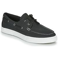 Παπούτσια Άνδρας Boat shoes Timberland UNIONWHARF2.0EK+ 2EYEBOAT Black
