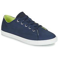 Παπούτσια Παιδί Χαμηλά Sneakers Timberland NEWPORT BAY LEATHER OX Μπλέ