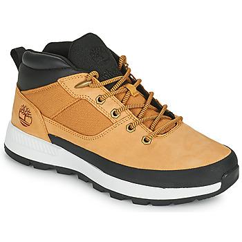 Παπούτσια Άνδρας Χαμηλά Sneakers Timberland SPRINT TREKKER SUPER OX Blé