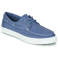 Παπούτσια Άνδρας Boat shoes Timberland UNIONWHARF2.0EK+ 2EYEBOAT Μπλέ