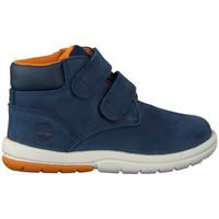 Παπούτσια Παιδί Μπότες Timberland Toddletracks hl boot Μπλέ