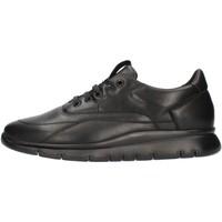 Παπούτσια Άνδρας Ψηλά Sneakers Frau 09L0 Black
