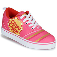 Παπούτσια Κορίτσι roller shoes Heelys CHUPA CHUPS PRO 20 Ροζ / Άσπρο