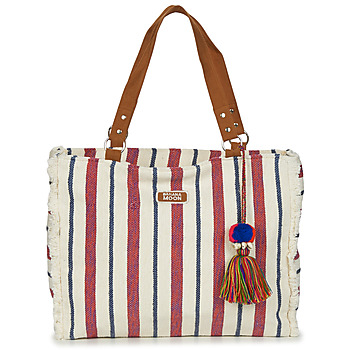 Τσάντες Γυναίκα Cabas / Sac shopping Banana Moon ZALAE SYNAELLE Multicolour
