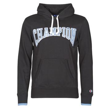 Υφασμάτινα Άνδρας Φούτερ Champion 215747 Black / Μπλέ