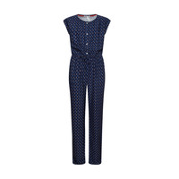 Υφασμάτινα Κορίτσι Ολόσωμες φόρμες / σαλοπέτες Pepe jeans ADARA Μπλέ