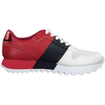 Xαμηλά Sneakers S.Oliver White Comb Flat Shoes [COMPOSITION_COMPLETE]