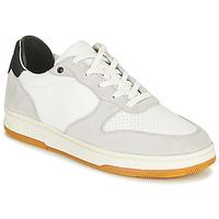 Παπούτσια Χαμηλά Sneakers Clae MALONE Άσπρο / Grey