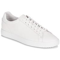 Παπούτσια Χαμηλά Sneakers Clae BRADLEY Άσπρο