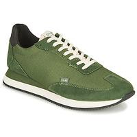 Παπούτσια Άνδρας Χαμηλά Sneakers Clae RUNYON Green
