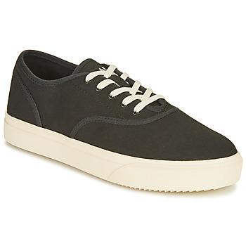 Παπούτσια Χαμηλά Sneakers Clae AUGUST Black