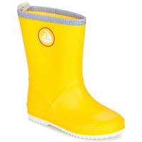 Παπούτσια Παιδί Μπότες βροχής Be Only CORVETTE Yellow