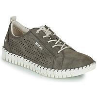Παπούτσια Γυναίκα Χαμηλά Sneakers Mustang NINA Grey