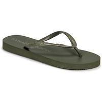 Παπούτσια Γυναίκα Σαγιονάρες Banana Moon SWAINS TAHUATA Green
