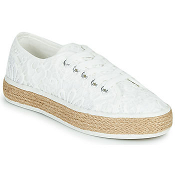 Xαμηλά Sneakers Banana Moon ECHA MURRAY ΣΤΕΛΕΧΟΣ: Ύφασμα & ΕΠΕΝΔΥΣΗ: & ΕΣ. ΣΟΛΑ: Σχοινί & ΕΞ. ΣΟΛΑ: Καουτσούκ