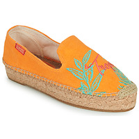 Παπούτσια Γυναίκα Εσπαντρίγια Banana Moon VERAO Orange
