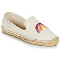 Παπούτσια Γυναίκα Εσπαντρίγια Banana Moon THAIS MAWERA Beige