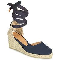 Παπούτσια Γυναίκα Σανδάλια / Πέδιλα Castaner CARINA Μπλέ