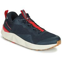 Παπούτσια Άνδρας Πεζοπορίας Columbia FACET 15 OD Black / Red
