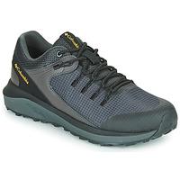 Παπούτσια Άνδρας Πεζοπορίας Columbia TRAILSTORM WATERPROOF Black