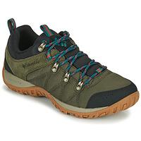 Παπούτσια Άνδρας Multisport Columbia PEAKFREAK VENTURE LT Green