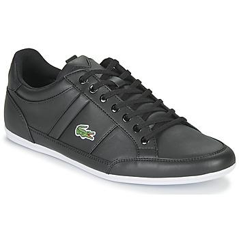 Παπούτσια Άνδρας Χαμηλά Sneakers Lacoste CHAYMON BL21 1 CMA Black