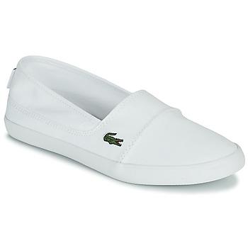 Παπούτσια Γυναίκα Slip on Lacoste MARICE BL 2 SPW Άσπρο