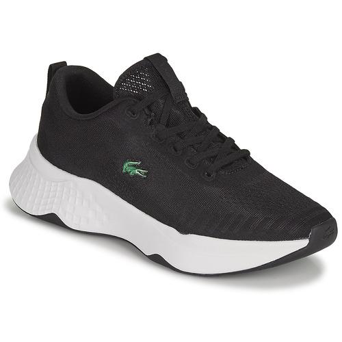 Παπούτσια Γυναίκα Χαμηλά Sneakers Lacoste COURT-DRIVE FLY 07211 SFA Black