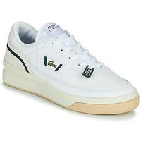 Παπούτσια Άνδρας Χαμηλά Sneakers Lacoste G80 0721 1 SMA Άσπρο / Green