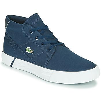 Παπούτσια Άνδρας Χαμηλά Sneakers Lacoste GRIPSHOT CHUKKA 07211 CMA Marine