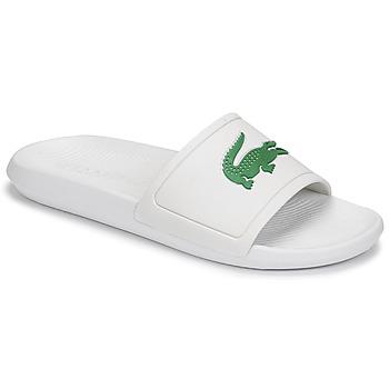 Παπούτσια Άνδρας σαγιονάρες Lacoste CROCO SLIDE 119 1 CMA Άσπρο / Green