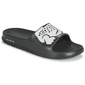 Παπούτσια Άνδρας σαγιονάρες Lacoste CROCO 2.0 0721 2 CMA Black / Άσπρο