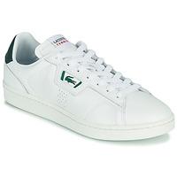 Παπούτσια Άνδρας Χαμηλά Sneakers Lacoste MASTERS CLASSIC 07211 SMA Άσπρο / Green