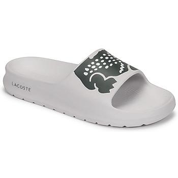 Παπούτσια Γυναίκα σαγιονάρες Lacoste CROCO 2.0 0721 1 CFA Άσπρο / Black