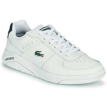 Παπούτσια Άνδρας Χαμηλά Sneakers Lacoste GAME ADVANCE 0721 2 SMA Άσπρο / Μπλέ