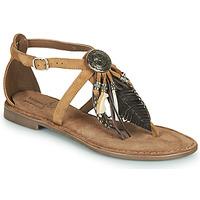 Παπούτσια Γυναίκα Σανδάλια / Πέδιλα Metamorf'Ose JALAP Beige
