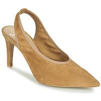 Παπούτσια Γυναίκα Σανδάλια / Πέδιλα Perlato 11819-CAM-CAMEL Camel