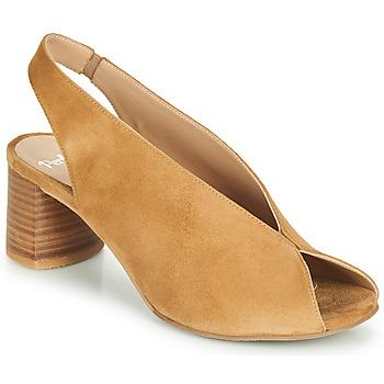 Παπούτσια Γυναίκα Σανδάλια / Πέδιλα Perlato 11803-CAM-CAMEL Camel