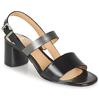 Παπούτσια Γυναίκα Σανδάλια / Πέδιλα Perlato 11805-JAMAICA-NOIR Black