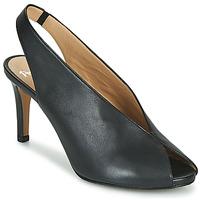 Παπούτσια Γυναίκα Σανδάλια / Πέδιλα Perlato 11794-VENUS-NOIR Black