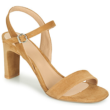 Παπούτσια Γυναίκα Σανδάλια / Πέδιλα Perlato 11797-CAM-CAMEL Camel