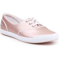 Παπούτσια Γυναίκα Χαμηλά Sneakers Lacoste Lancelle 3 EYE 117 7-33CAW103115J pink