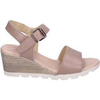 Παπούτσια Γυναίκα Σανδάλια / Πέδιλα Rizzoli BK598 Μπεζ